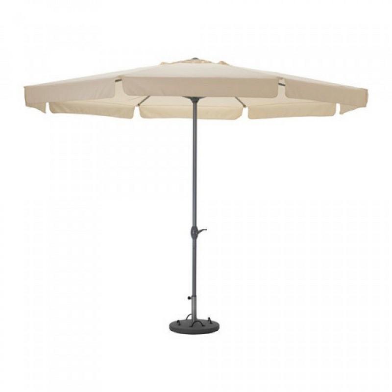 Зонт садовый D=300 см AU-007