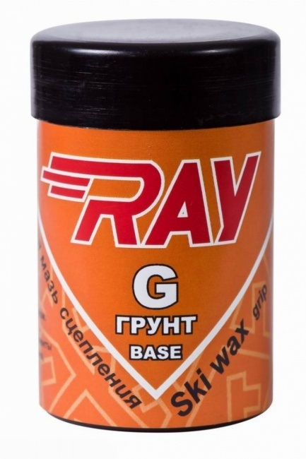 Мазь лыжная Ray G -1-25