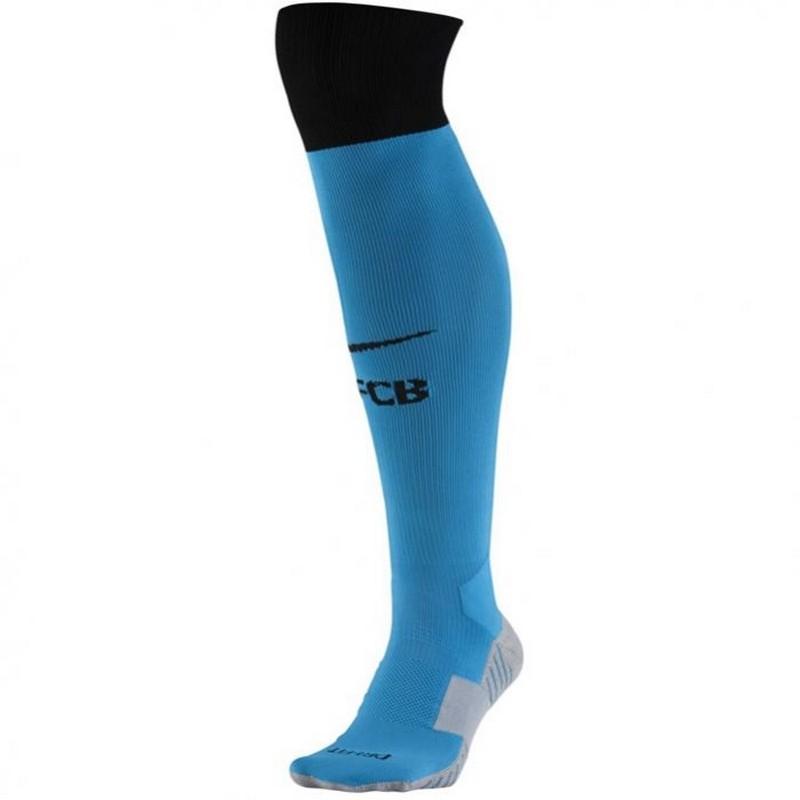 Гетры футбольные Nike FC Barcelona Stadium Sock 658638-425 син/черн