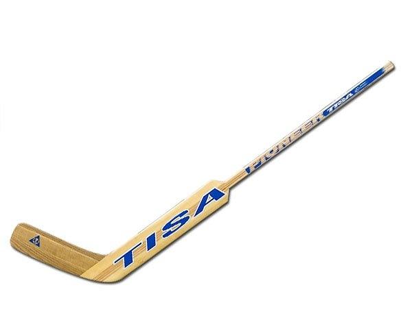 Купить Клюшка вратарская Tisa Pioneer (115 см) L левая,