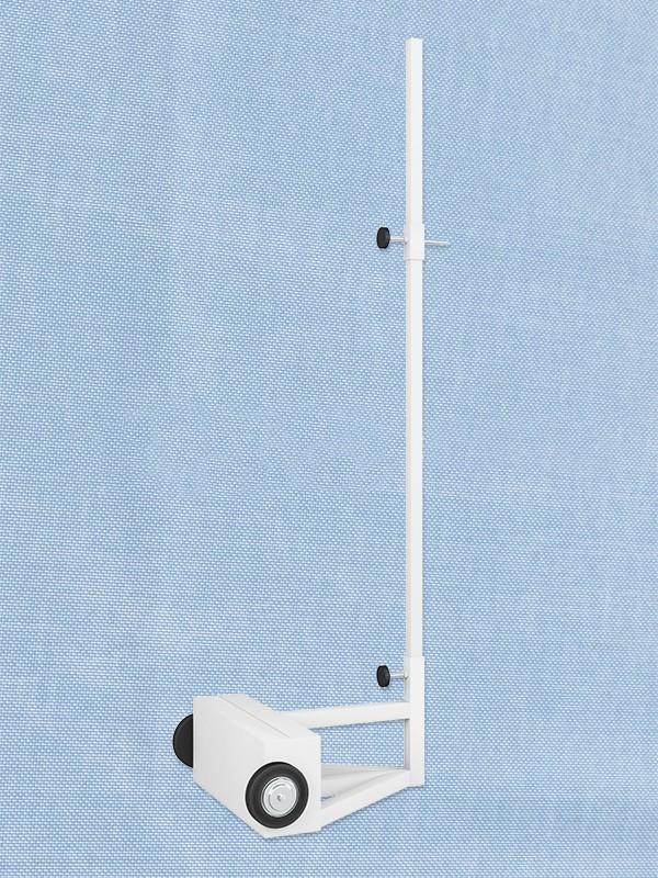 Купить Стойки волейбольные, мобильные универсальные Dinamika ZSO-002521,