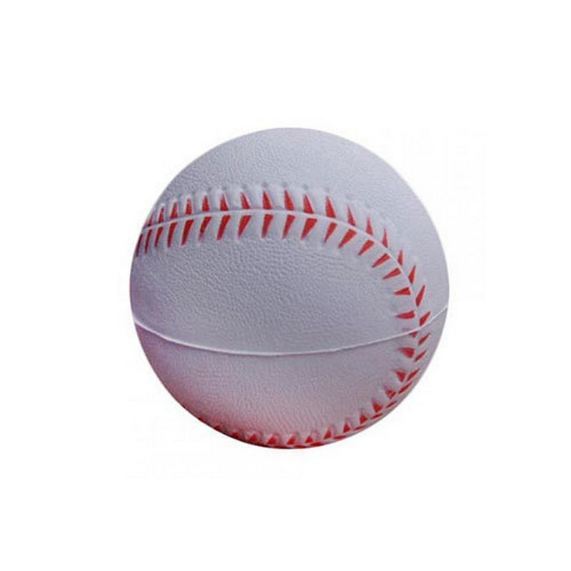 Мяч PU бейсбол 7,6см TX31499