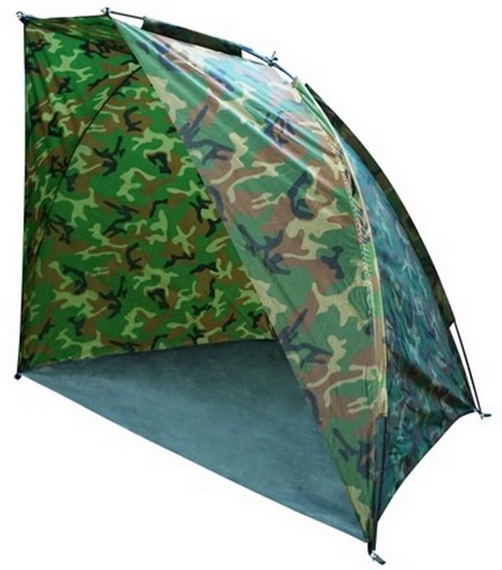 Тент рыболовный Trek Planet Fish Tent 2 70139 камуфляж