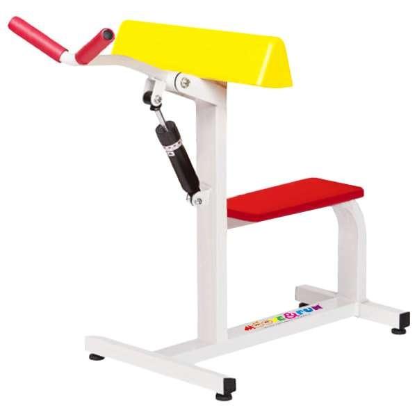 Купить Детский тренажер Бицепс-трицепс Moove&Fun MF-E02,