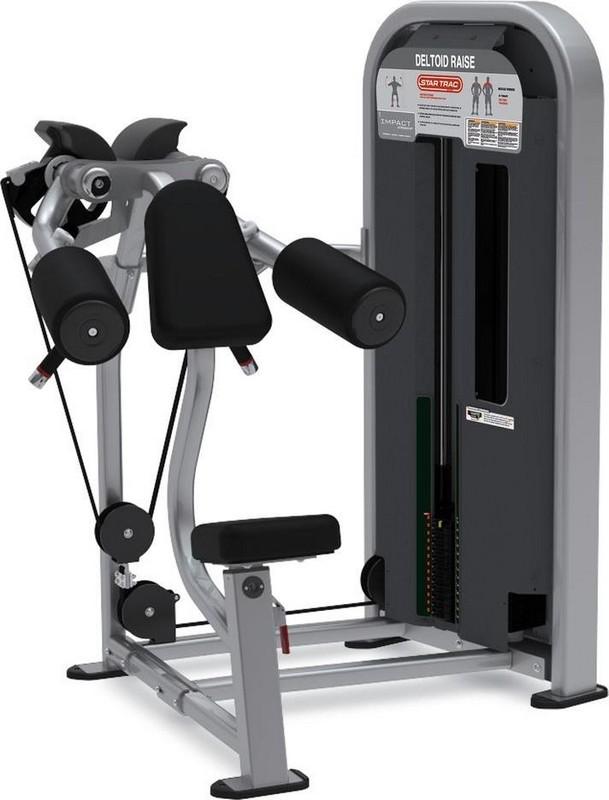 Купить Тренажер для дельтовидных мышц Nautilus CHF/9NA-S4302-13AGS,
