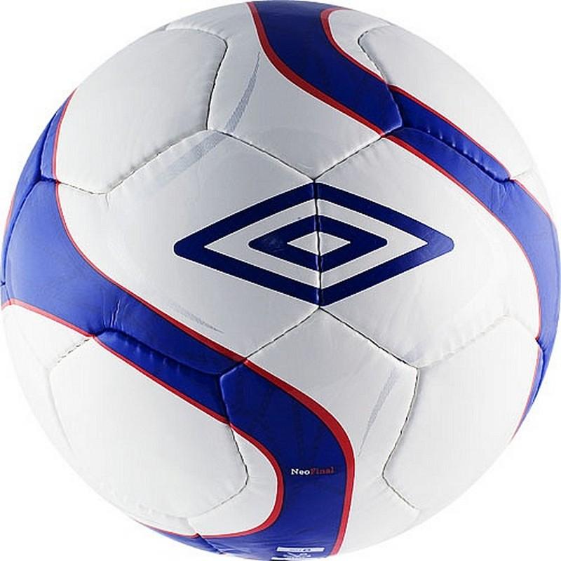 Мяч футбольный Umbro Blaze р.5