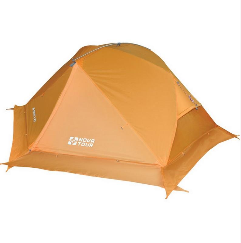 Палатка 2-м Nova Tour Ай Петри 2 V2
