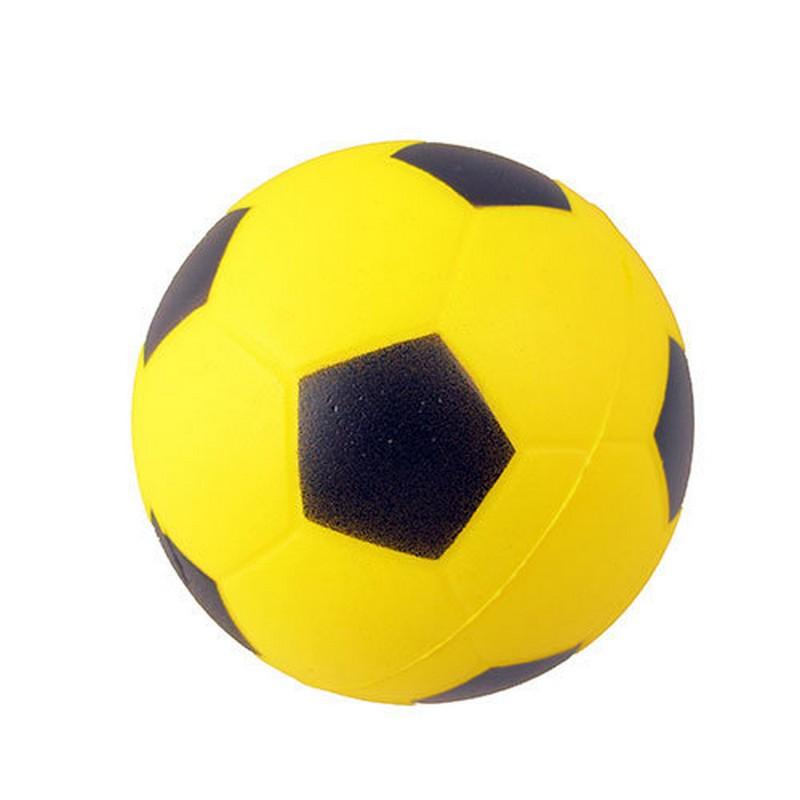 Купить Мяч футбол PU, 10 см TX31500, 31501-F, NoBrand