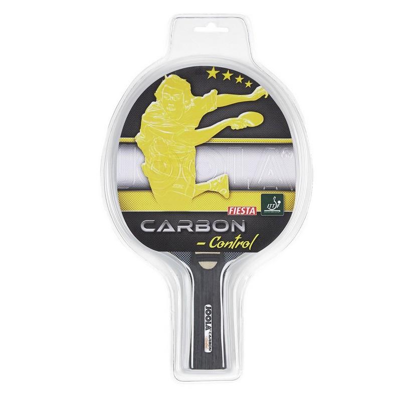Ракетка для настольного тенниса Jolla Carbon Control 54190