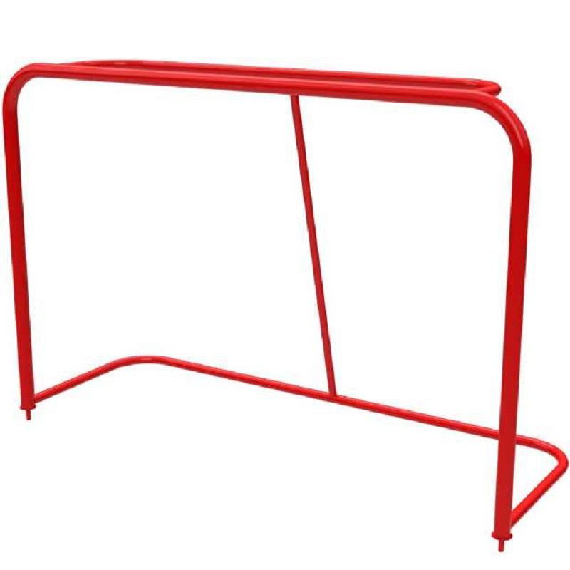 Купить Ворота хоккейные ZSO (без сетки) разборные,