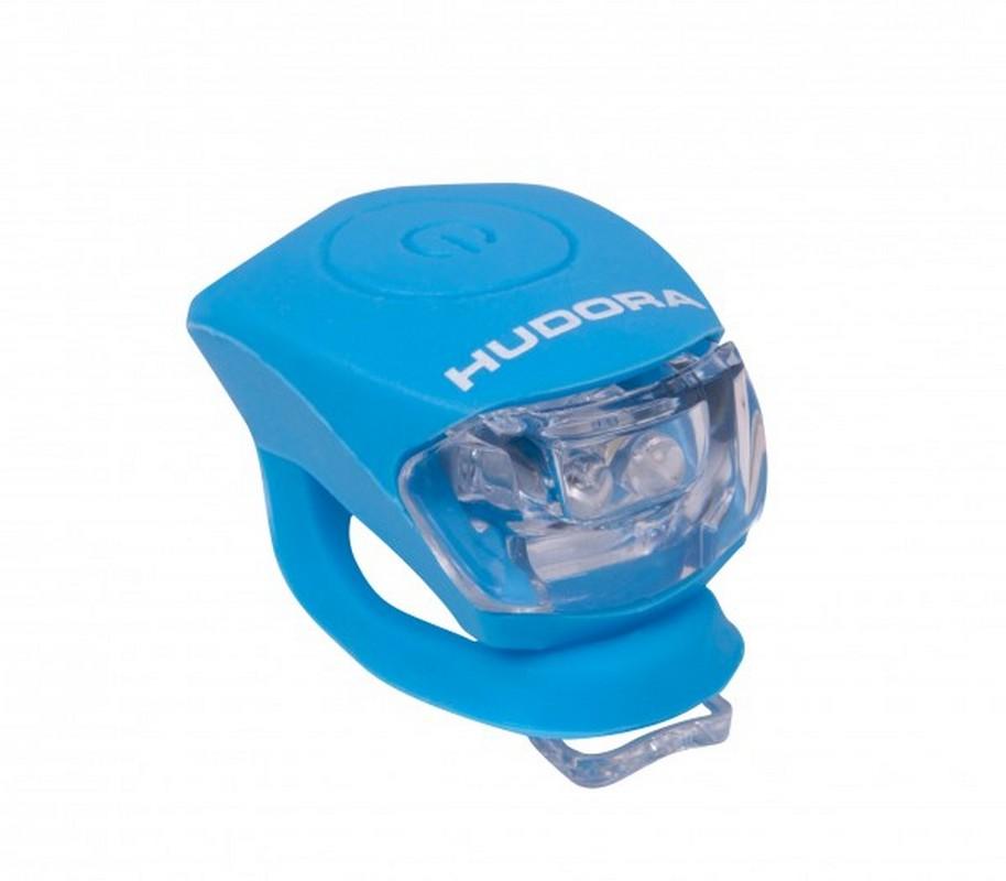 Фонарик Hudora LED Licht Shine blue
