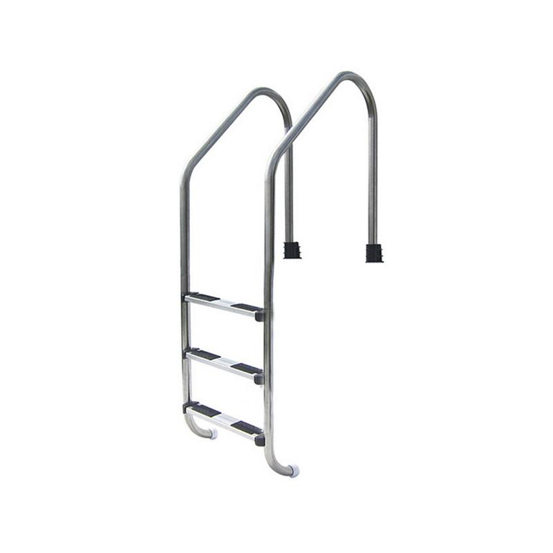 Купить Лестница AquaViva ST-315 -STANDARD 3cт AQ-ST-3,
