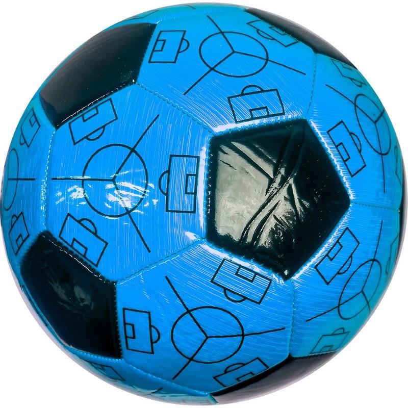 Купить Мяч футбольный Meik C33387-1 р.5,