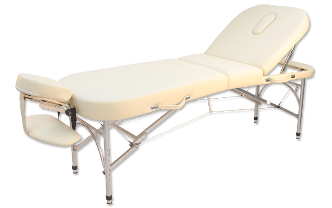 Складной массажный стол Vision Fitness Apollo Xform