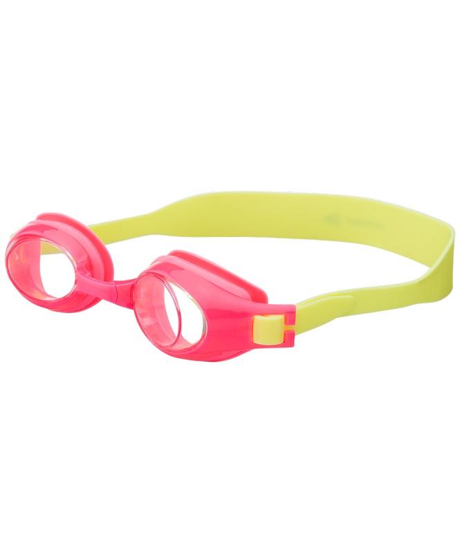 Очки LongSail Kids Spot L041343 розовый\желтый фото