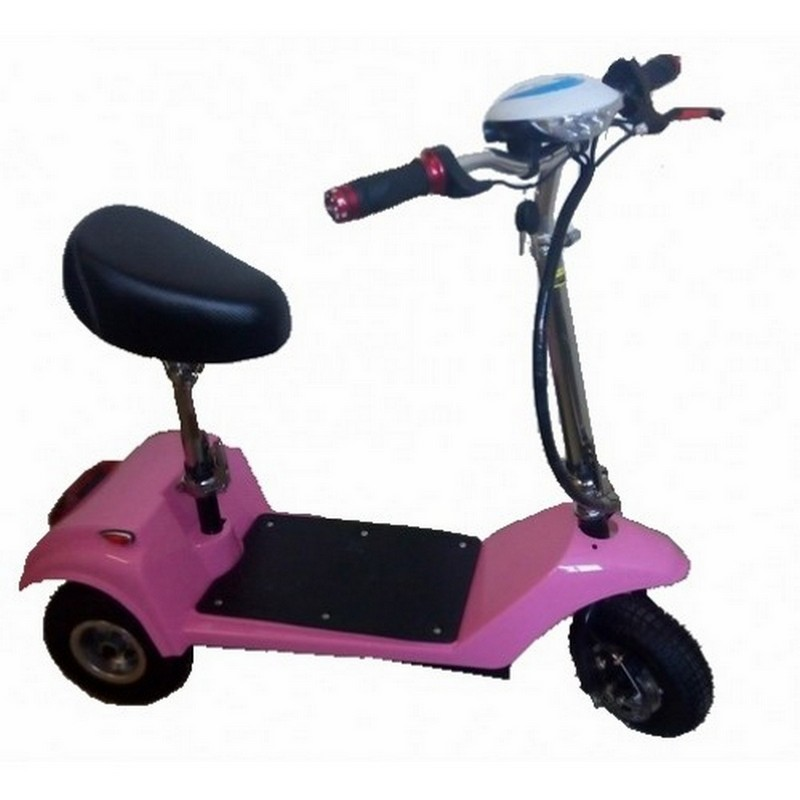 Электросамокат E-Scooter SF-8 Comfort