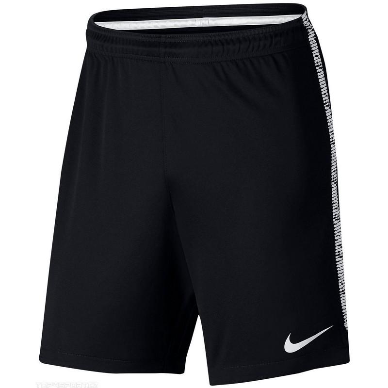 Шорты тренировочные Nike Dry Sqd Short K 859908-010 Sr шорты nike шорты m nkct short eos