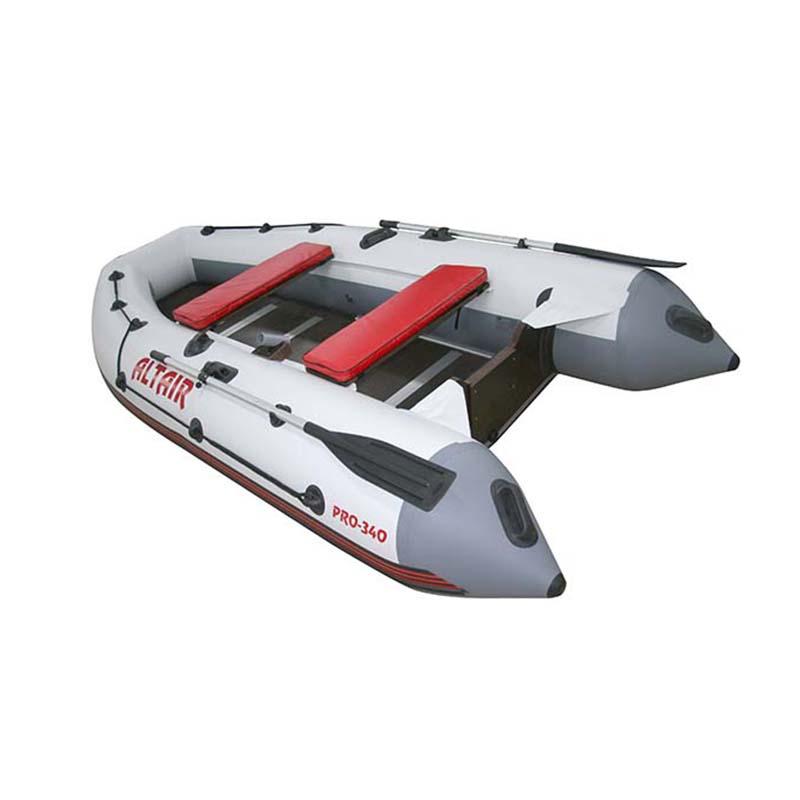 Купить Надувная лодка ПВХ Altair Pro 340,