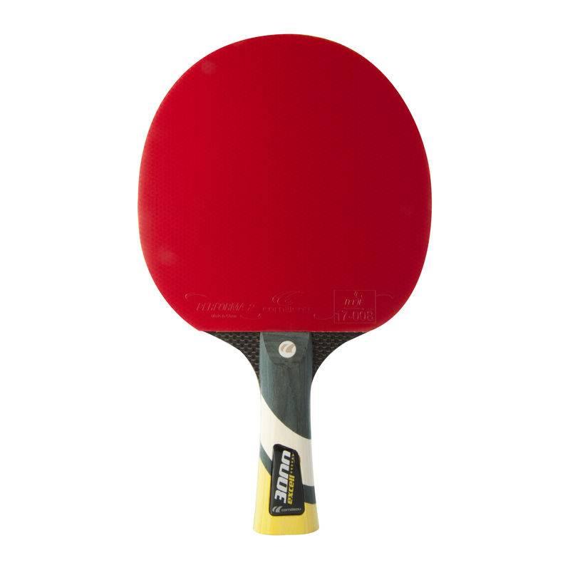Ракетка для настольного тенниса Cornilleau Excell 3000 Carbon ракетка для настольного тенниса cornilleau sport 100 gatien цвет красный