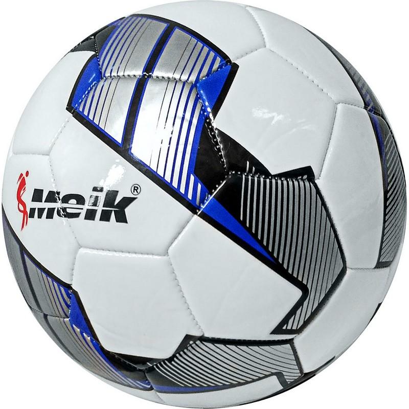 Купить Мяч футбольный Meik 057-1 B31222 р.5,