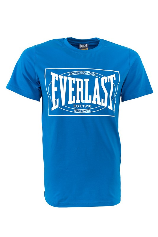 Футболка Everlast Choice of Champions синий