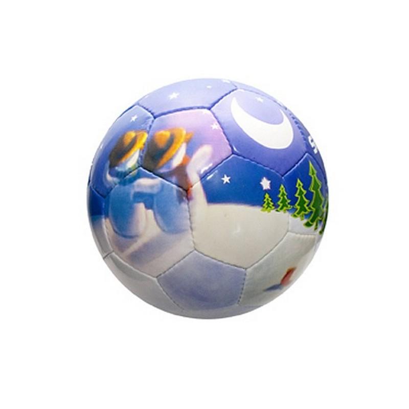 Мяч сувенирный Select Year р.5 мяч футбольный select talento арт 811008 005 р 3