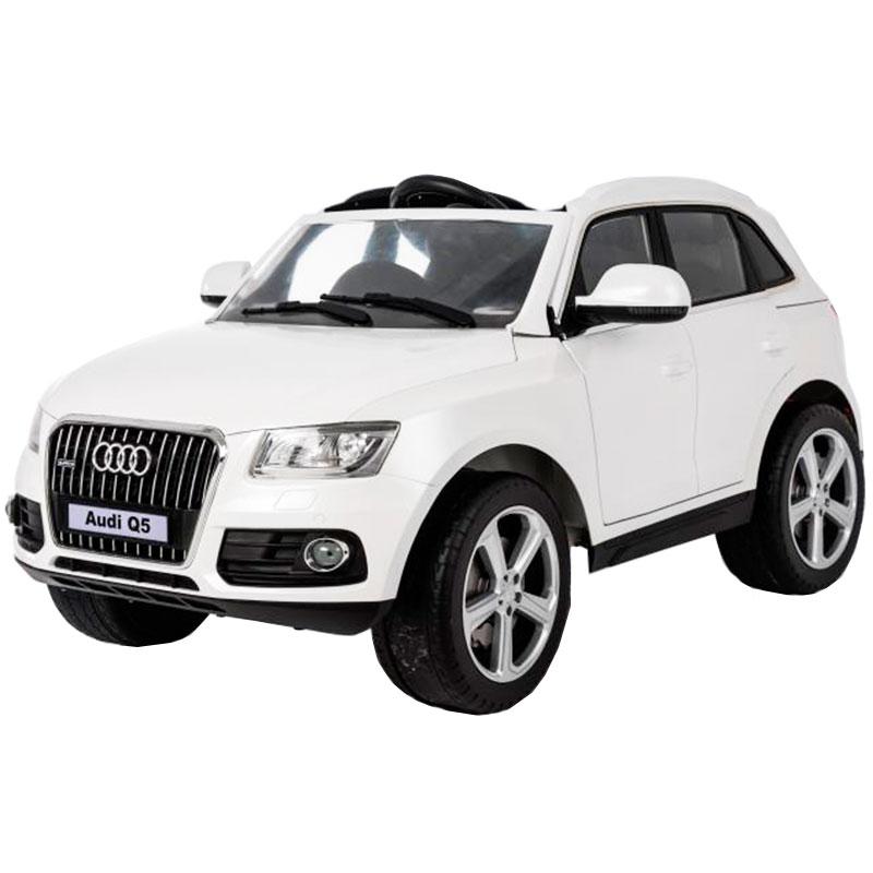 Детский электромобиль River-Toys Audi Q5