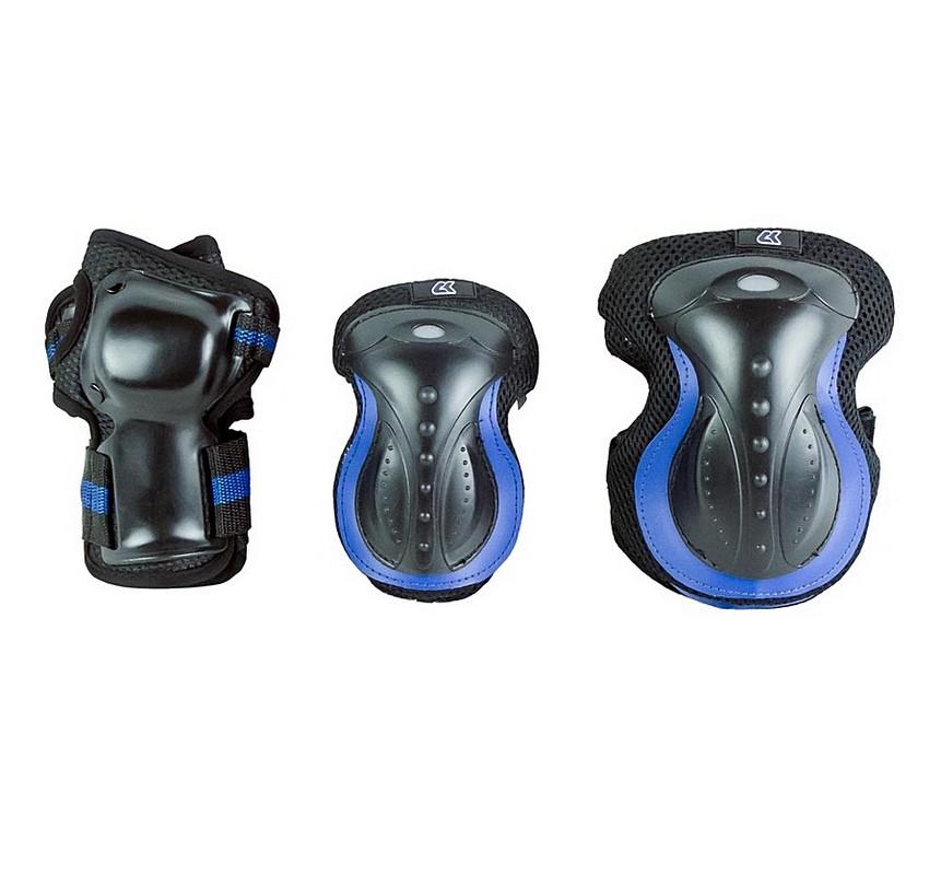 Роликовая защита CK RKP синий