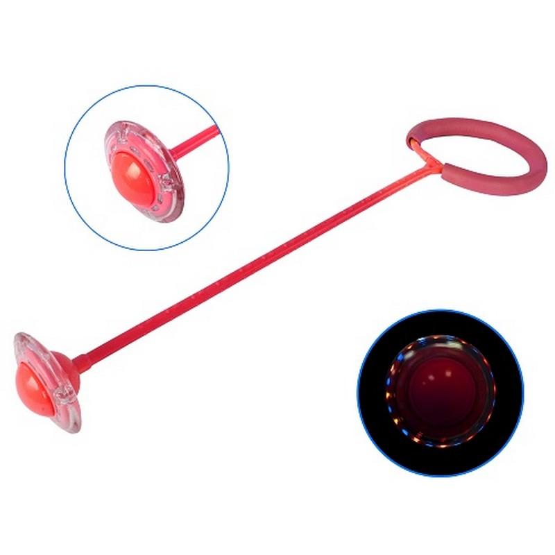 Купить Нейроскакалка Start Up NT32015 красная,