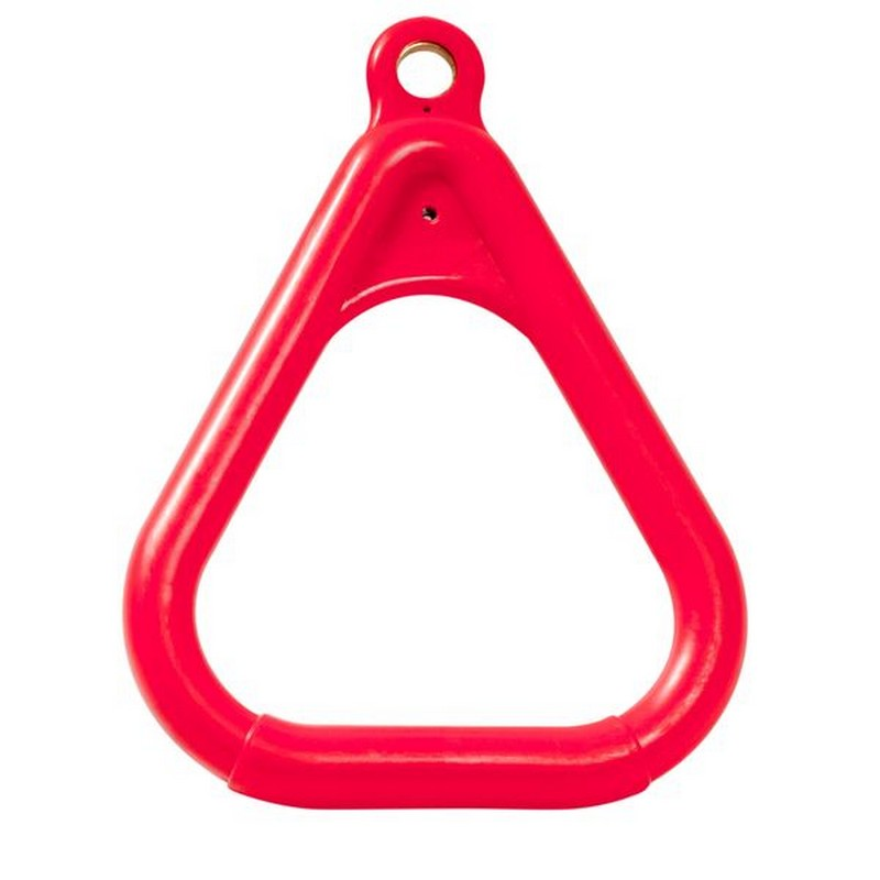 Кольца гимнастические Kettler BG08R красный  - купить со скидкой