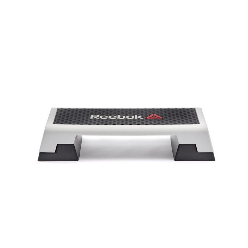 Купить Степ-платформа Reebok RSP-16150WH белыйчерный,