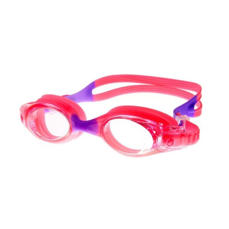 Очки для плавания Alpha Caprice AC-G50 D голубой очки для плавания alpha caprice ac g35 d зеленый