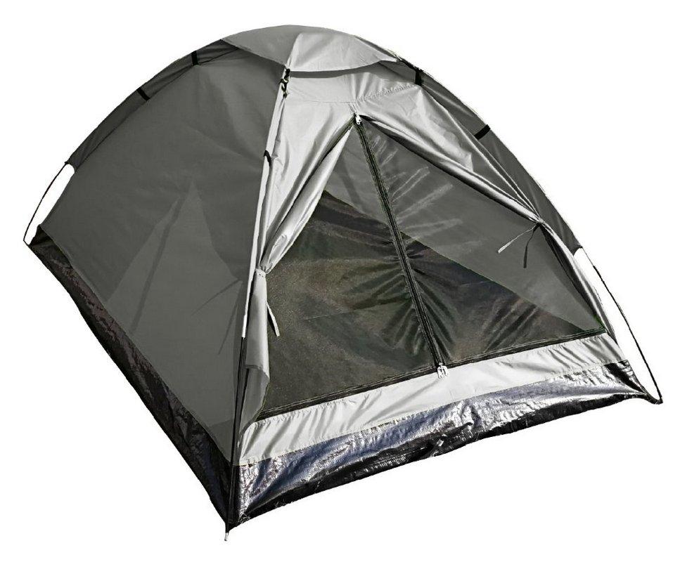 Палатка туристическая 2-х местная Reking TK-005B