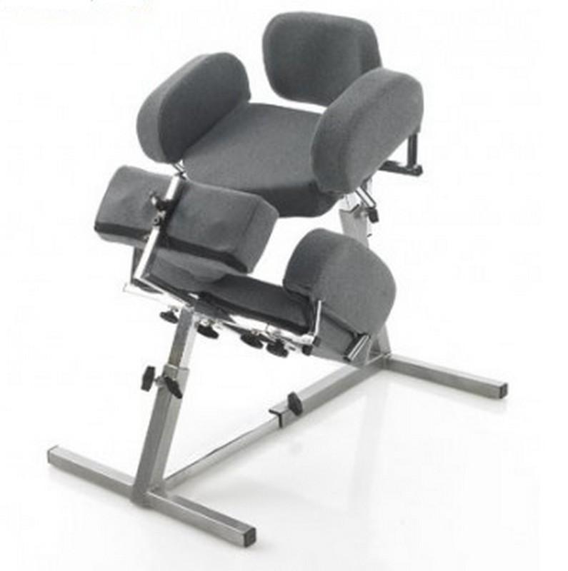 Купить Кресло для расположения в позе на коленях Hercules 5495,