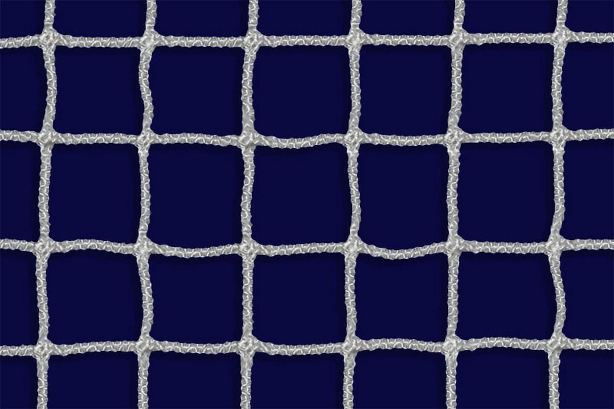 Купить Сетка для хоккейных ворот Ø 3,0 мм (хоккей с шайбой) Glav 17.202 шт,