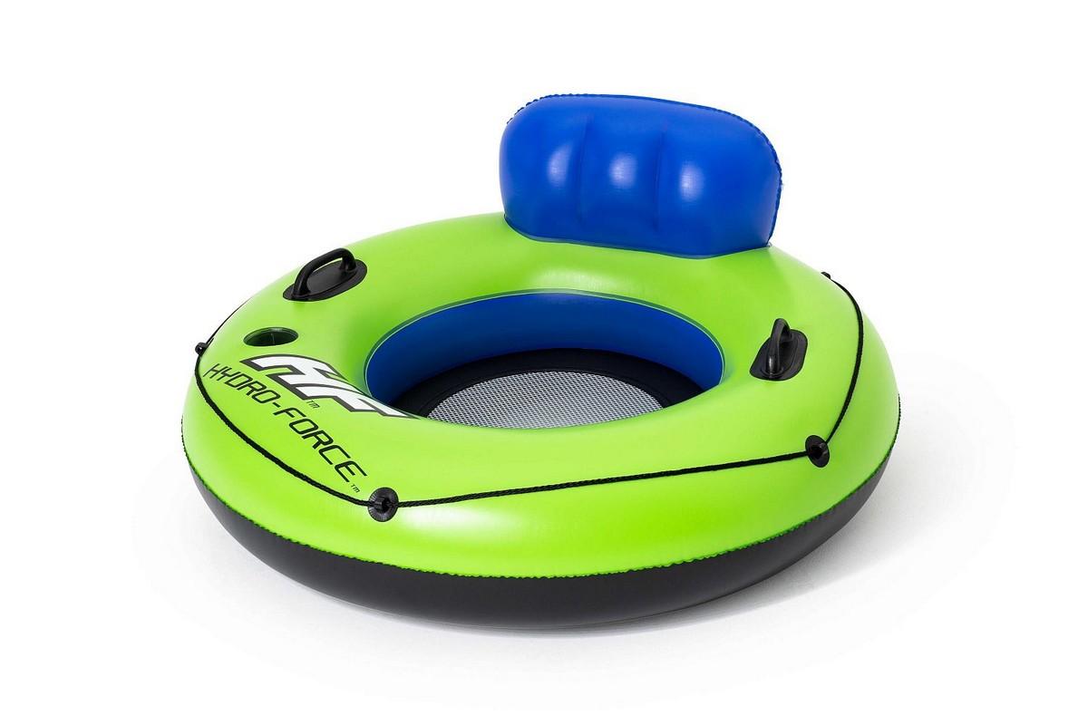 Купить Надувное сиденье для отдыха на воде Bestway d119см 43108 BW,