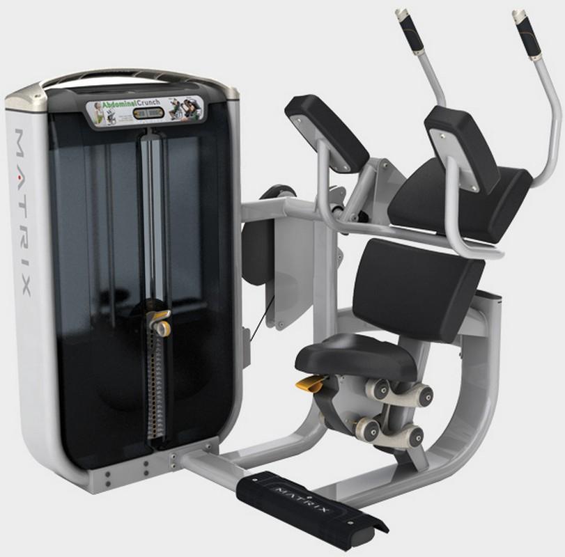 Пресс-машина Matrix G7 S51 цена