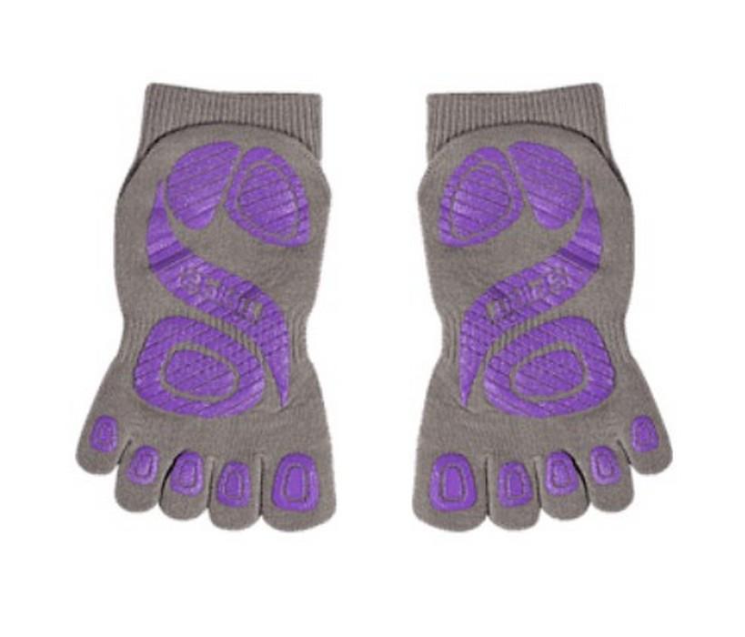 Носки для йоги Spirit Fitness M/L N-02