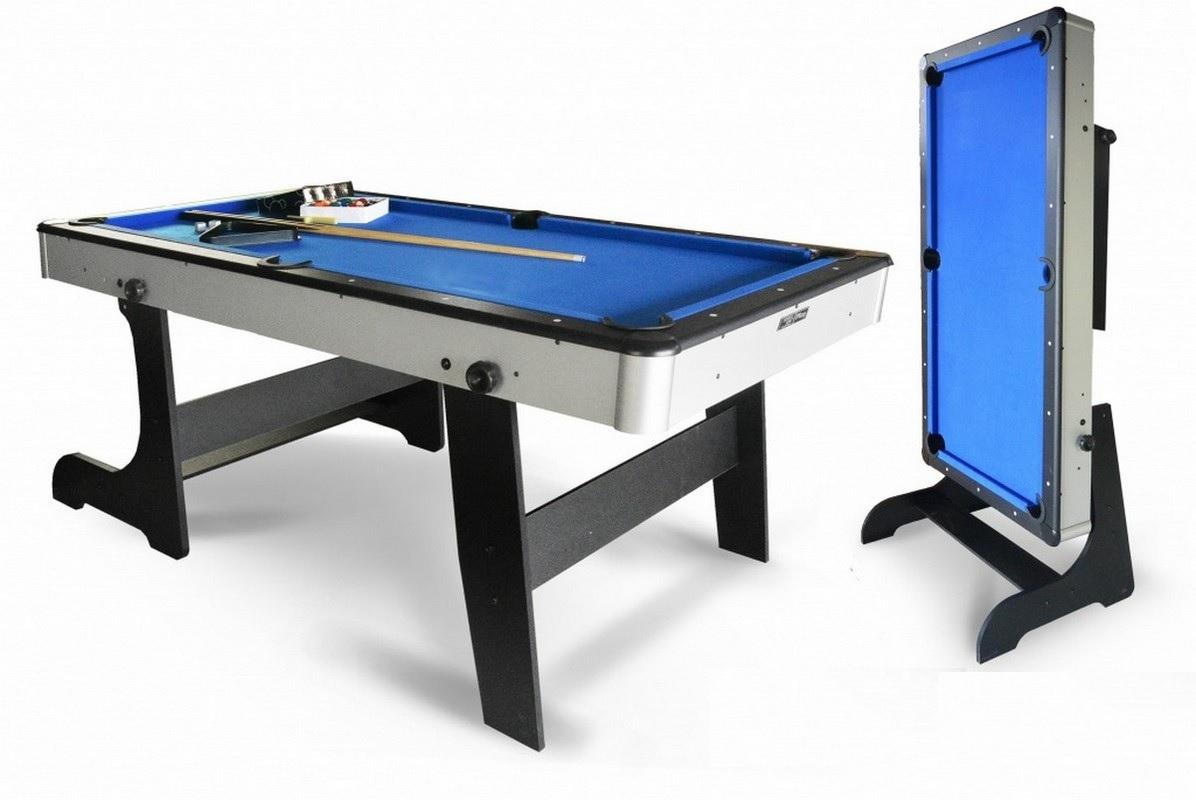 Купить Стол бильярдный 6ф Start Line Компакт SLP SUB-7236F,