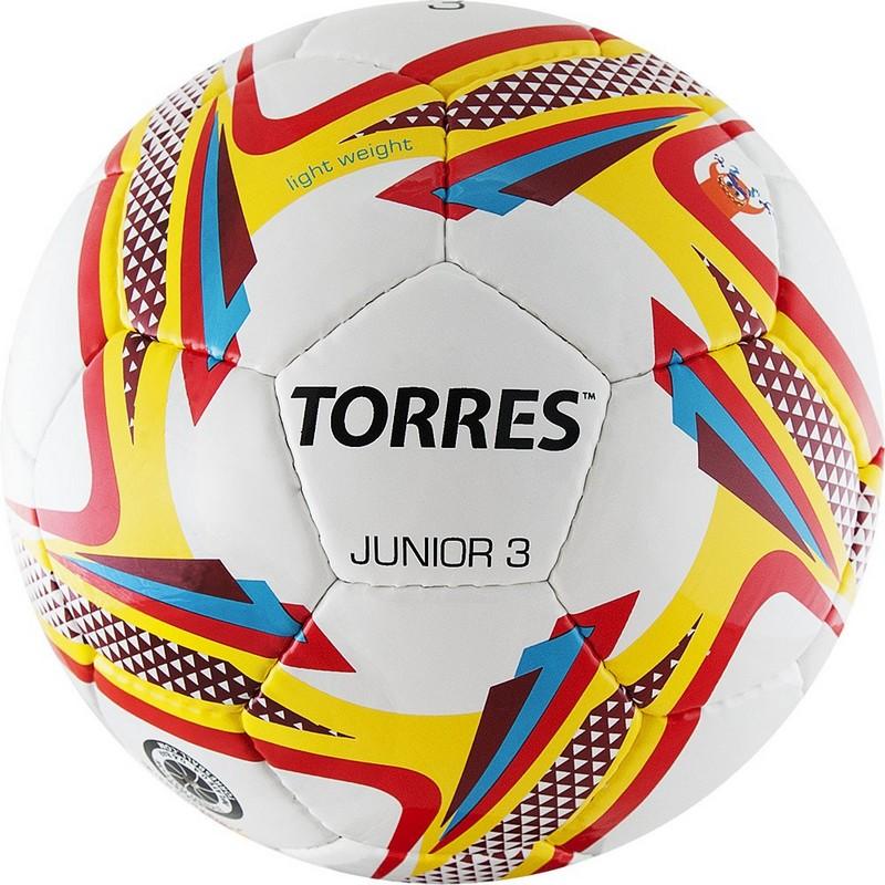 Купить Мяч футбольный Torres Junior-3 F318243 р.3,