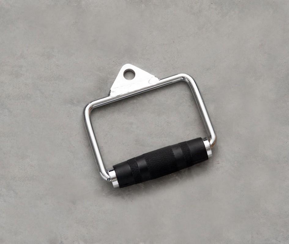 Купить Рукоятка для тяги закрытая (дельта, бицепс, трицепс) 2554, NoBrand
