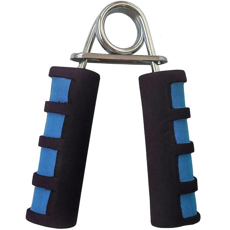 Эспандер кистевой B23636-1 синий фото