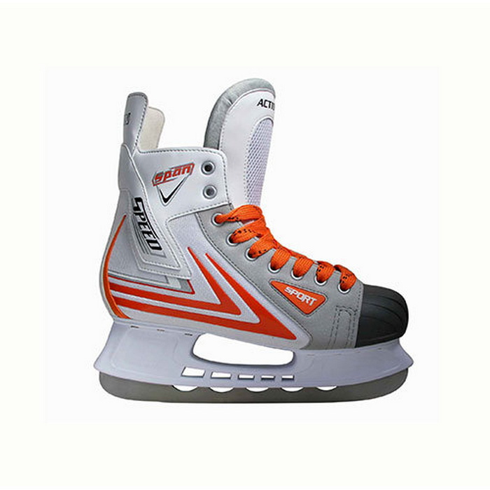 Купить Коньки хоккейные Action PW-217,