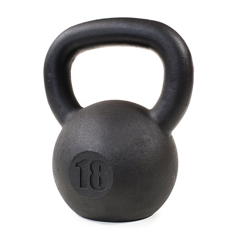 Купить Гиря Iron King для функционального тренинга 18 кг,