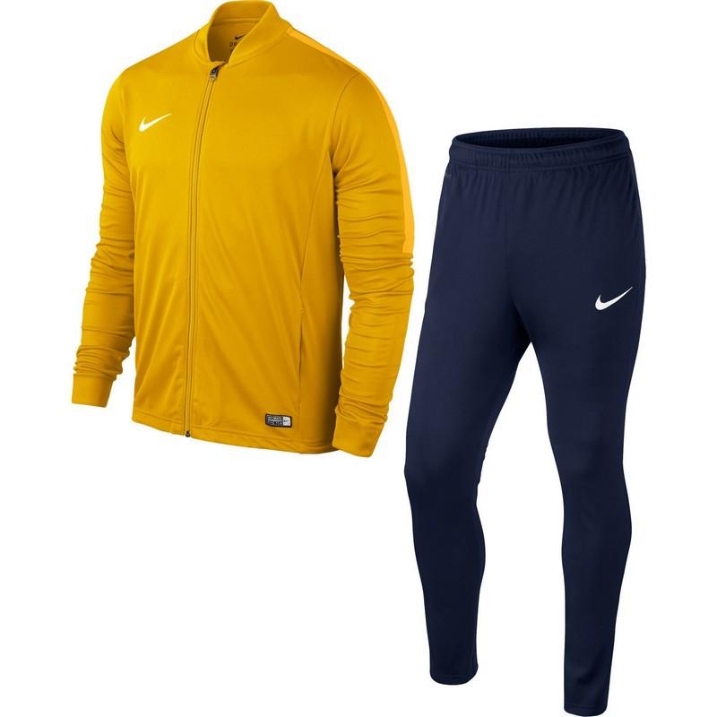Костюм тренировочный Nike Academy 16 Knit 2 Tracksuit 808757-739 Sr
