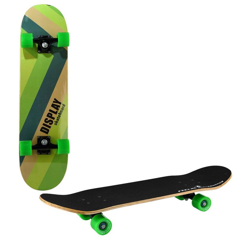 Купить Скейтборд RGX LG BW 381,