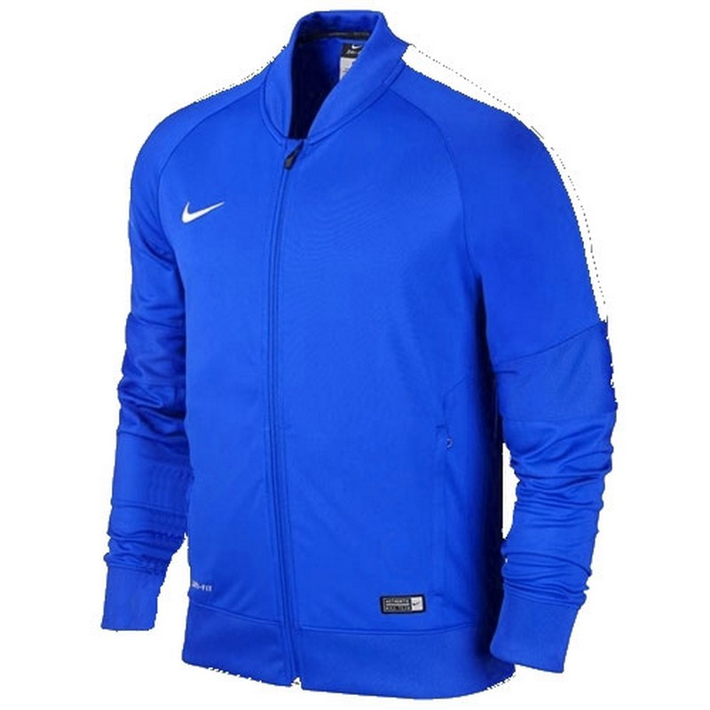 Куртка Nike Squad 15 Sdln Knit Jkt 645900-463 Jr куртка nike squad14 sideline knit jacket ss14