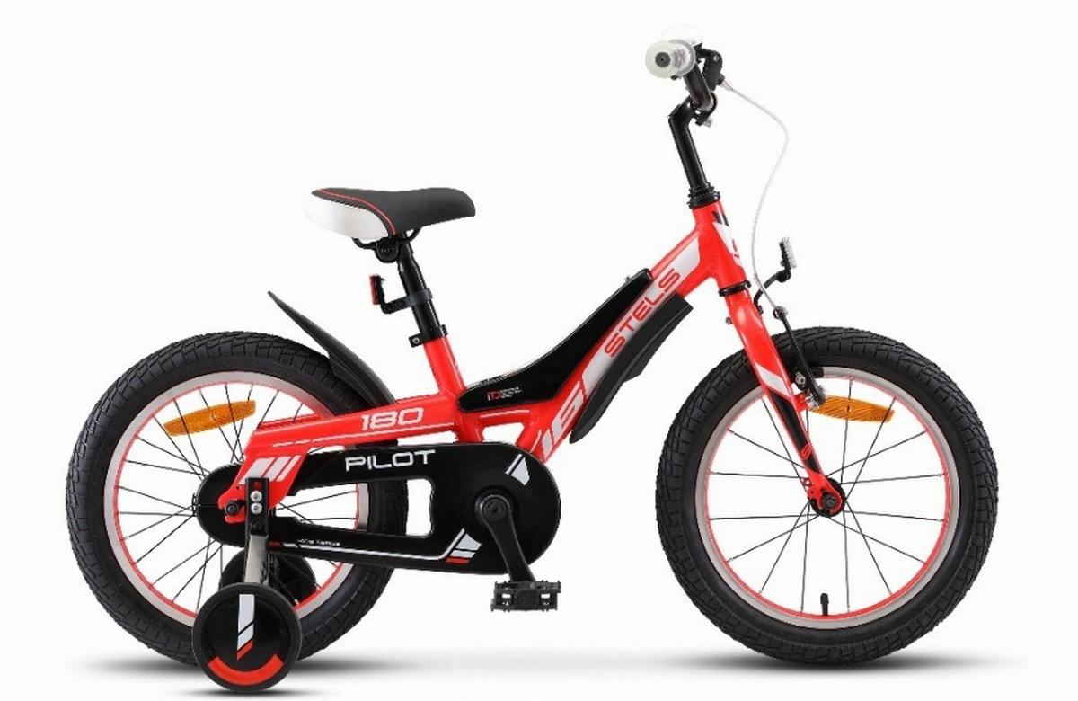 Купить Велосипед Stels 16 Pilot 180 (LU089093),