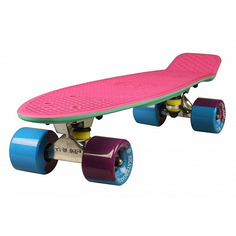Купить Скейтборд Triumf Active TLS-401MR во2924 Glamour 22 ,
