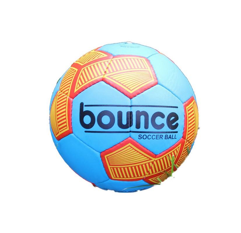 Мяч футбольный Bounce Academy 2 слоя FM-006 р.4